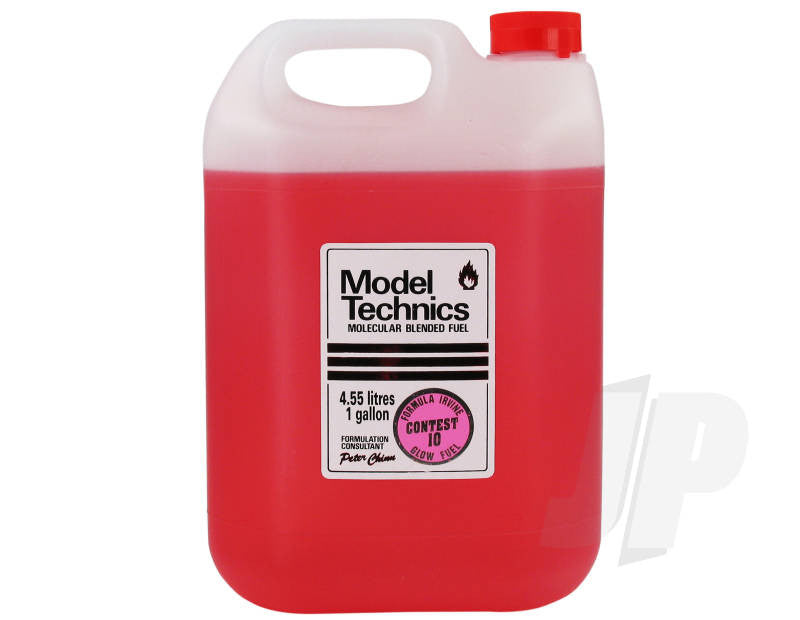 Model Technics Sport 5% Irvine 4.55l (1 gal) - Collection Only