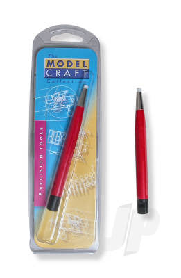 Modelcraft Glass Fibre Pencil 4mm