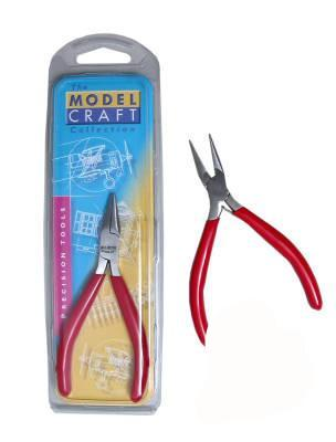 Modelcraft Box-Joint Pliers Snipe/Smooth 115mm