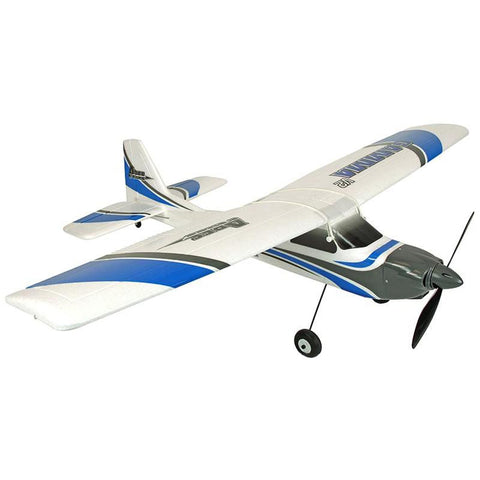 Ares Gamma 370 v2 Electric RC Plane Trainer - RTF