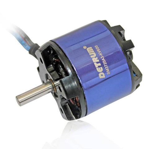 Dynam Brushless Motor (600kv)