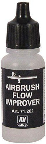 Vallejo Airbrush Flow Improver – 17ml