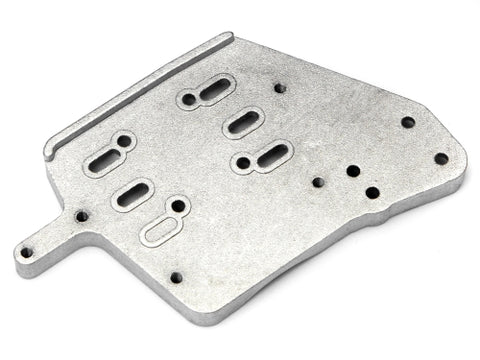 HPI  # 72122 - HEAVY DUTY ENGINE PLATE (DIE CAST)