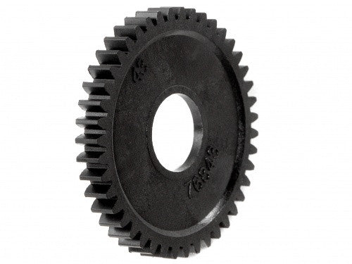 HPI # 76843 - Spur Gear 43T (Heavy Duty)