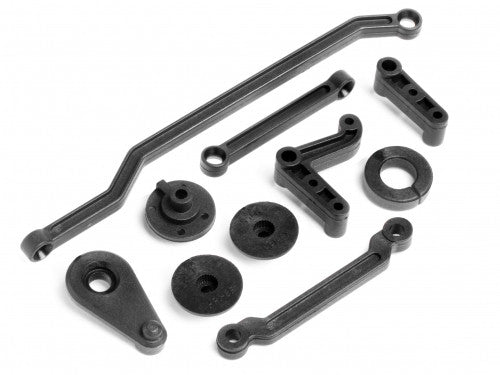 HPI #85605 - STEERING LINKAGE SET