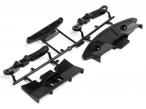 HPI # 85609 - BUMPER/SHOCK MOUNT SET