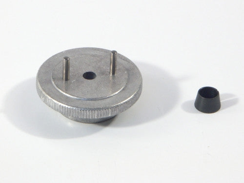 HPI # 86021 - FLYWHEEL (WITH COLLET AND PINS)