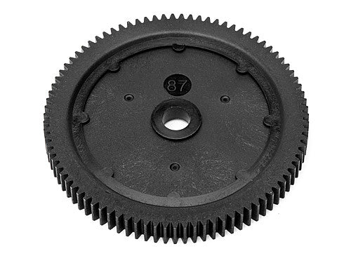 HPI # 86946 - SPUR GEAR 87T (48 PITCH)