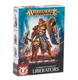 Warhammer Age Of Sigmar Easy to Build: Liberators