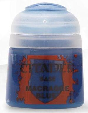 Citadel Paints - Macragge Blue