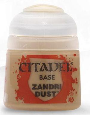 Citadel Paints - Zandri Dust