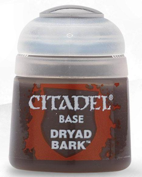 Citadel Paints - Dryad Bark