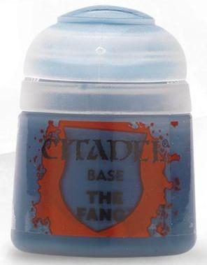Citadel Paints - The Fang