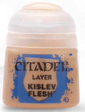 Citadel Paints - Kislev Flesh