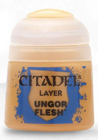 Citadel Paints - Ungor Flesh