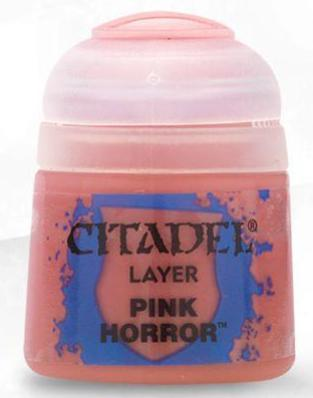 Citadel Paints - Pink Horror