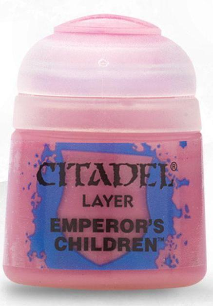 Citadel Paints - Emperor's Children