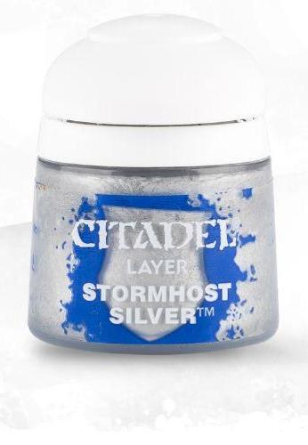 Citadel Paints - Stormhost Silver