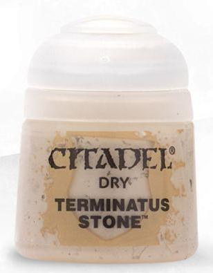 Citadel Paints - Terminatus Stone