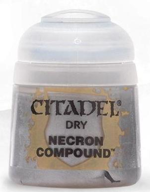 Citadel Paints - Necron Compound
