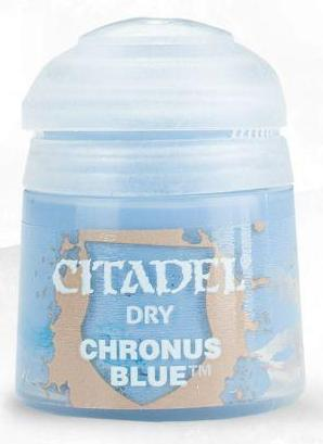 Citadel Paints - Chronus Blue