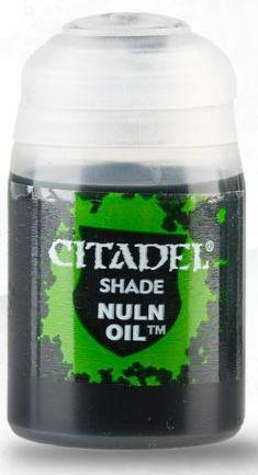 Citadel Paints - Nuln Oil