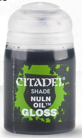 Citadel Paints - Nuln Oil Gloss