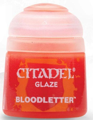 Citadel Paints - Bloodletter