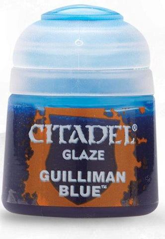 Citadel Paints - Guilliman Blue