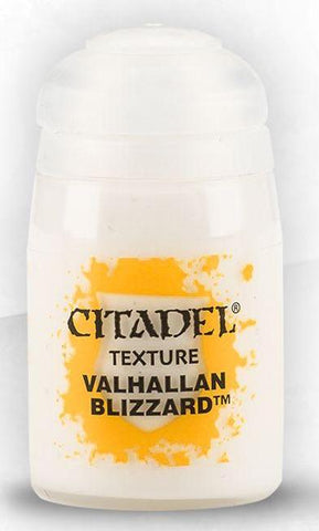 Citadel Paints - Valhallan Blizzard