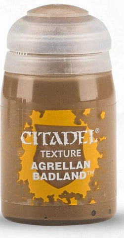 Citadel Paints - Agrellan Badland
