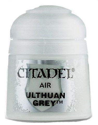 Citadel Paints - Ulthuan Grey (Air)