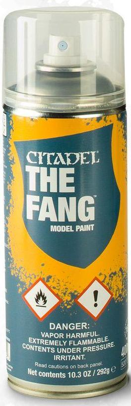 The Fang Spray