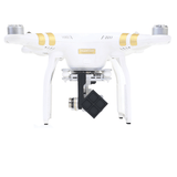 Polar Pro DJI Phantom 3 Lens Cover / Gimbal Lock