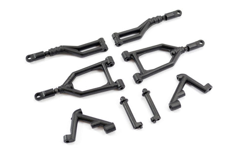 FTX Sidewinder Upper Suspension Arms, Braces & Side Body Posts