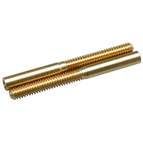 "Great Planes 2-56 (1/16"") Solder On Threaded Couplers"