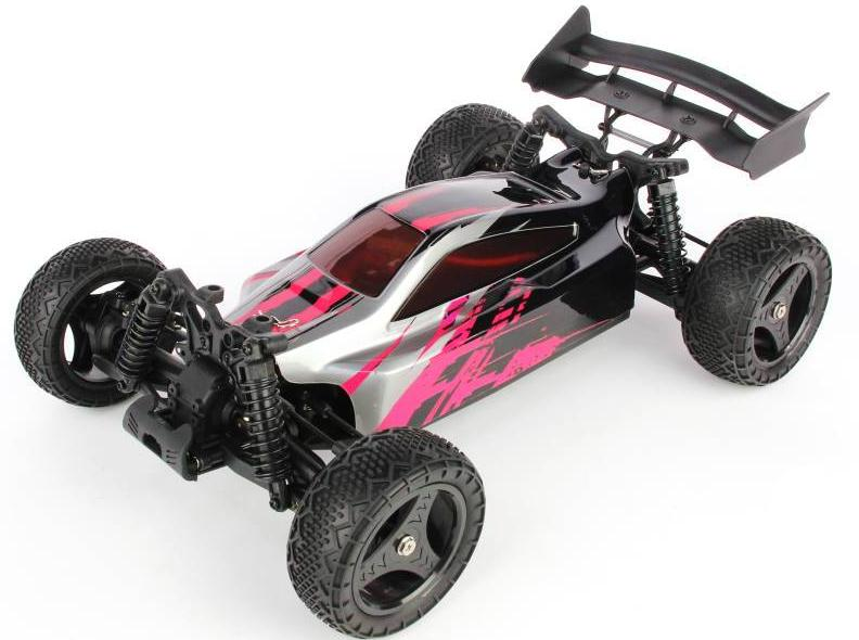 Haiboxing 1:10 RTR Electric 4WD Frontier Buggy