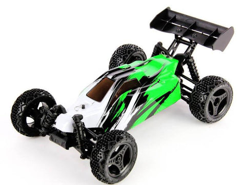 Haiboxing 1:18 RTR Electric 4WD Gallop Buggy (USB Charger)