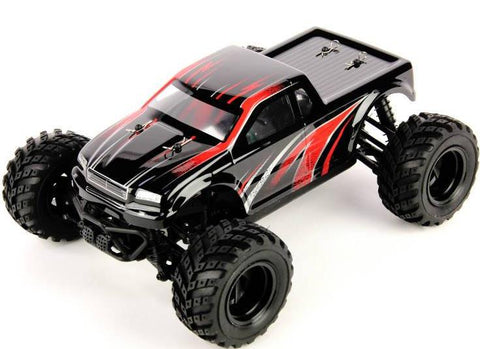 Haiboxing 1:18 RTR Electric 4WD Blaster Truck (USB Charger)