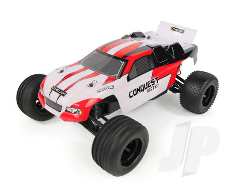 Helion 1/10 Conquest 10ST XB 2WD Brushed (UK-EU)