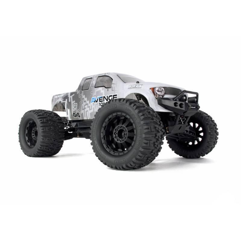 Helion Avenge 10MT XLR 4WD Brushless (UK)