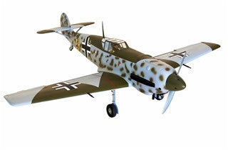 Seagull Model BF 109E Messerchmitt 20cc