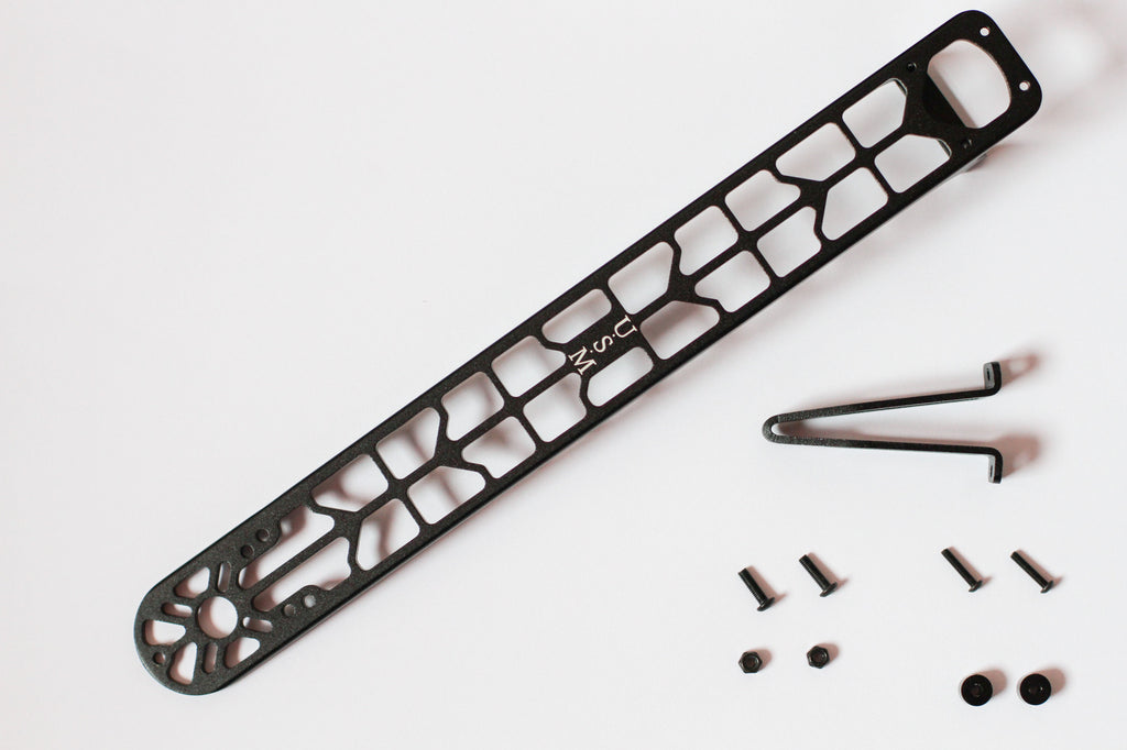 USM Evo Alloy Extended Arms for F450 & F550