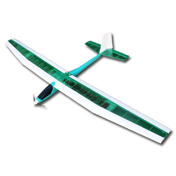 Maxford USA Greensleeves RC Glider ARTF V2