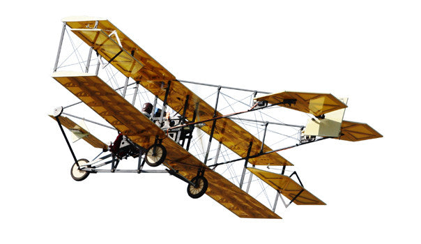 "Maxford USA Curtiss Pusher EP 50"" Wingspan ARTF"