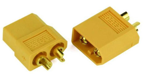 Battery Connector Set, XT-60