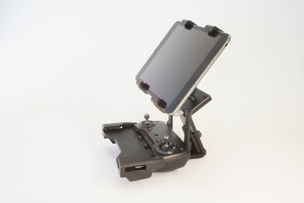 LifThor V4 Sif Standard Tablet Mount for Spark, Mavic Pro, 2, Mini & Air