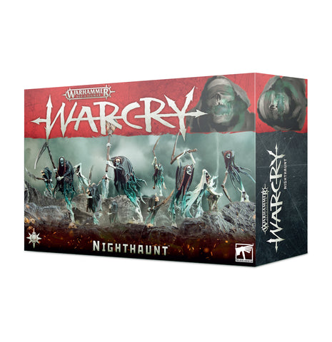 Warcry: Nighthaunt Warband