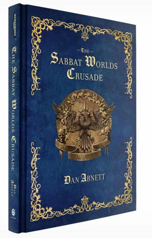 The Sabbat Worlds Crusade (HB)