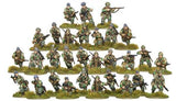 Bolt Action Fallschirmjager Plastic Boxed Set